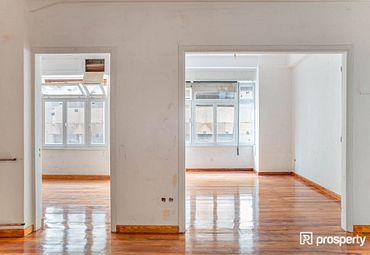 Apartment Historic Center 140sq.m