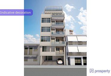 Apartment Gkyzi - Pedion Areos 52sq.m