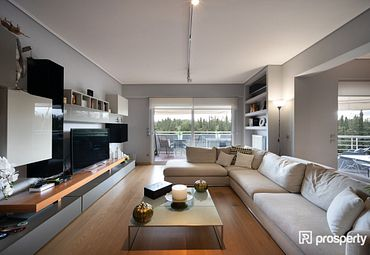 Apartment Mets - Kalimarmaro - Pl. Varnava 125sq.m