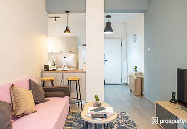 Apartment Gazi - Metaxourgio - Votanikos 50sq.m