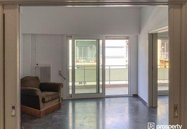 Apartment Exarcheia 100sqm