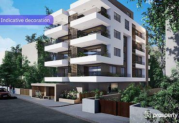 Apartment Vrilissia 118sq.m