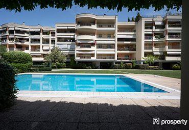 Nea Filothei Apartment 121sqm
