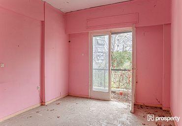 Apartment Peristeri 303sq.m