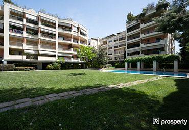Nea Filothei Apartment 120sqm