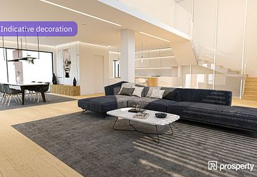 Apartment Vrilissia 108sq.m