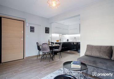 Apartment Leof. Patision - Leof. Acharnon 64sqm