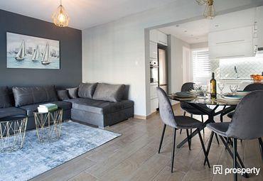 Apartment Leof. Patision - Leof. Acharnon 64,5 sqm