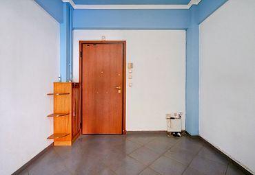 Apartment Agios Panteleimon 89 sqm
