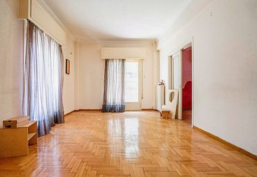 Apartment Pagkrati 95 sqm