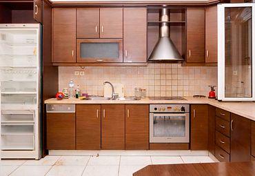 Apartment Neos Kosmos 110 sqm