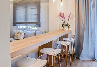 Apartment Koukaki 103 sqm