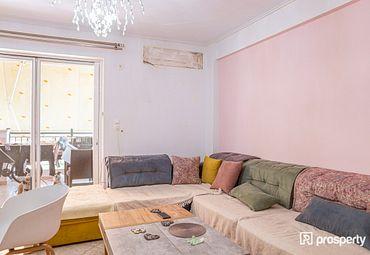 Apartment Nikaia 93sq.m