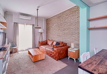 Apartment Viktoria 60 sqm