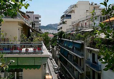 Apartment Kipseli 165 sqm