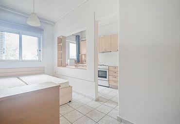 Apartment Kolonos 51 sqm