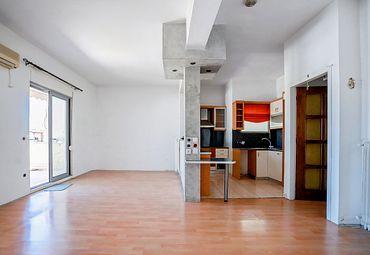 Apartment Kallithea 81 sqm