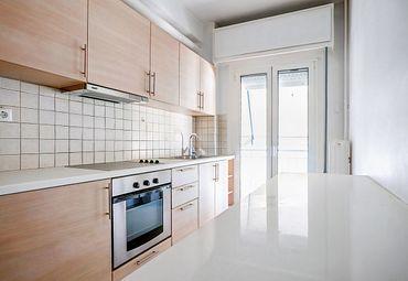 Apartment Keramikos 76 sqm