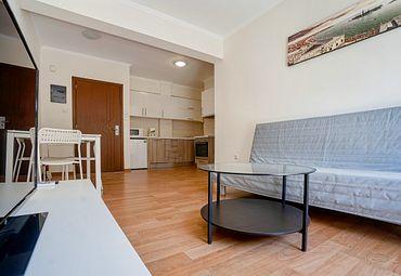 Apartment Exarchia 43 sqm