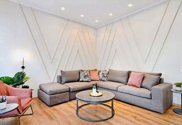 Apartment Kallithea 131 sqm