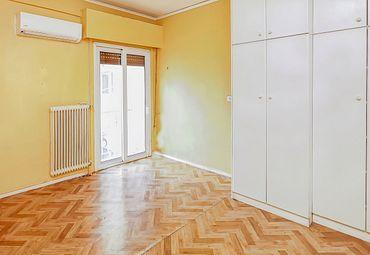 Apartment Platia Amerikis 56 sqm