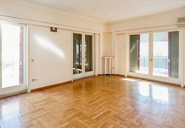 Apartment Platia Amerikis 143 sqm