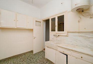 Apartment Kipseli 74 sqm