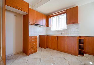 Apartment Kato Patisia 74 sqm