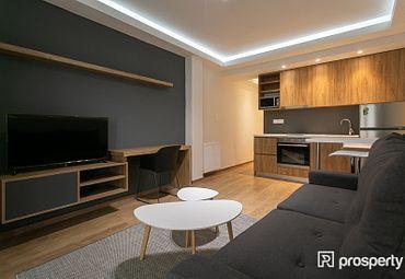 Apartment Analipsi - Mpotsari 40.5sq.m