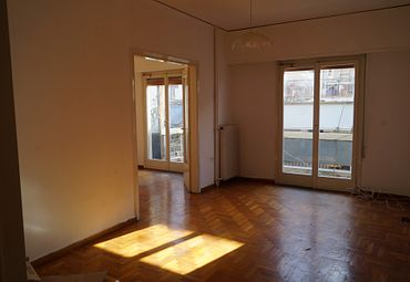 Apartment Kipseli 72sqm