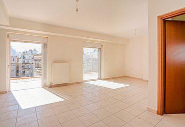 Apartment (studio) Agios Panteleimon 38 sqm