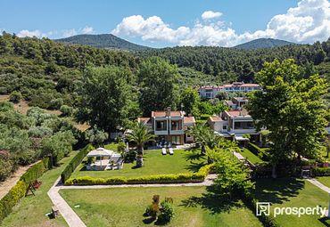 Villa Sithonia 220sq.m