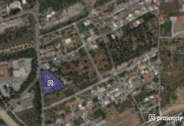 Plot Elefsina 2581sqm