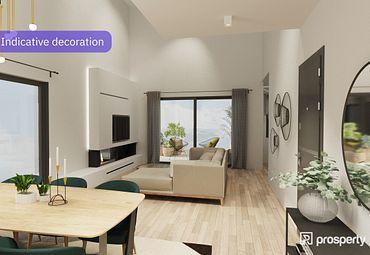 Apartment Elliniko 108sq.m