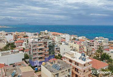 Apartment Chania Prefecture 85sq.m