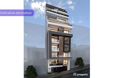Apartment Gkyzi - Pedion Areos 84sq.m