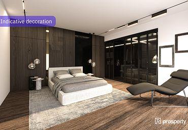 Apartment Gkyzi - Pedion Areos 83sq.m