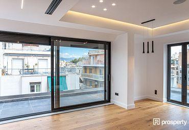 Apartment Neapoli 65sqm