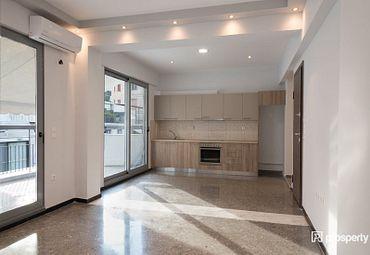Apartment Exarchia - Neapoli 53sq.m