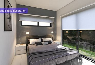 Apartment Lykovrisi 105sq.m
