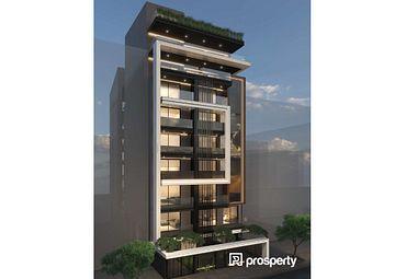 Apartment Kolonos - Kolokynthous 79sq.m