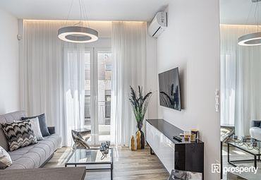 Apartment Omonoia 42sqm