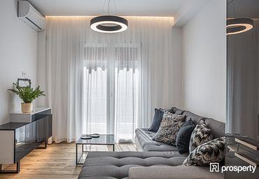Apartment Omonoia 45 sqm