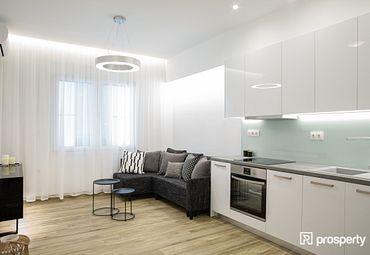 Apartment Omonoia 43 sqm