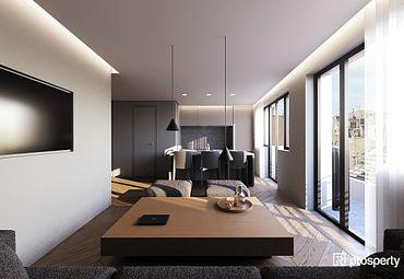 Apartment Exarchia - Neapoli 63sq.m