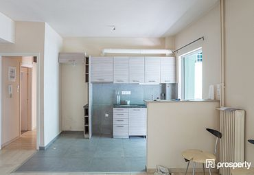Apartment Attikis 68sq.m