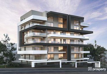 Apartment Iraklio 101sq.m