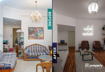 Apartment Kallithea 127sq.m