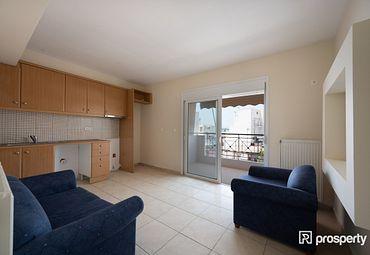 Apartment Pagkrati 36sq.m