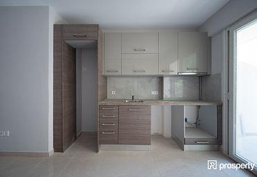 Apartment Neos Kosmos 37sq.m